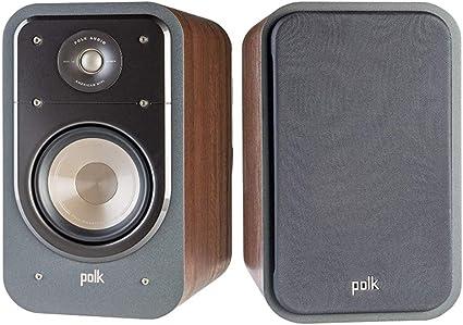 Amazon Com Polk Audio Signature Series S20 American Hi Fi Home