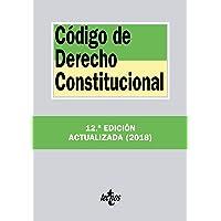 Código de Derecho Constitucional (Derecho - Biblioteca De Textos Legales)