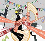 Animation Soundtrack - Durarawrapping!! Durarara!! Best (CD+DVD) [Japan LTD CD] SVWC-70166
