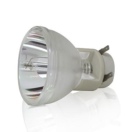 Lámpara de Repuesto para Proyector Bombilla P-VIP 195/0.8 E20.7 ...
