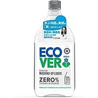 Ecover Zero Washing-up Liquid, 950 milliliters