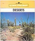 img - for Deserts (New True Books) book / textbook / text book