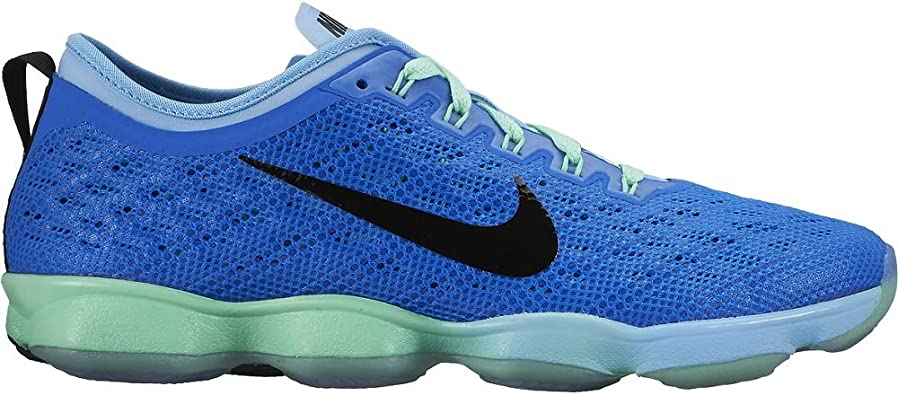 Zoom Fit Agility Running Shoe