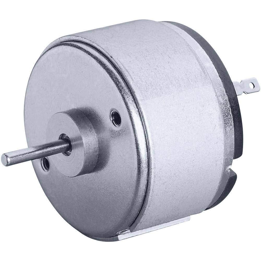 Igarashi Gleichstrommotor 3020-495//RF-510T 12.0 V//DC 0.14 A 2.50 Nmm 3500 U//min Wellen-Durchmesser 2.0 mm 1 St.