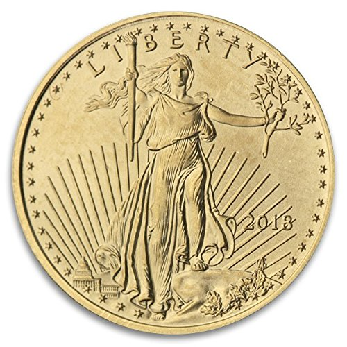 2018 2018 1/10 oz American Gold Eagle Coin (BU) $5 for sale  Delivered anywhere in USA