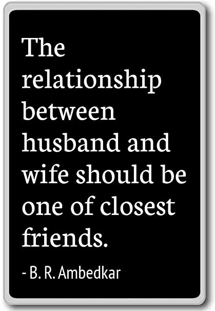 Amazon.com: The relationship between husband and wife sh ...