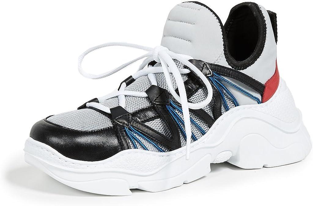 SCHUTZ Women's Multicolor Sneakers