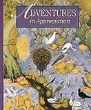 Adventures in Appreciation, Adventures in Literature : Athena Edition, Safier, 0030986346