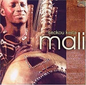 Various Music Of Mali