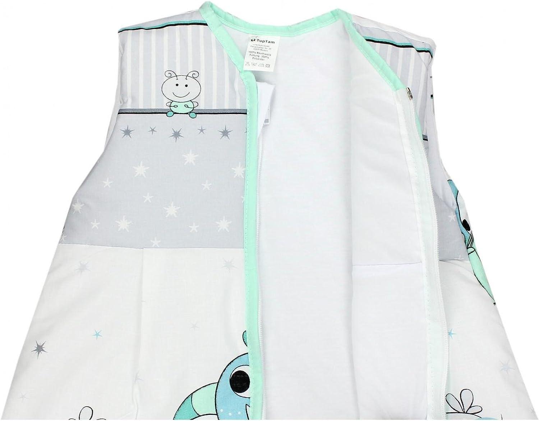 TupTam Baby Sleeping Bag Sleeveless All Year Round
