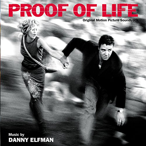 Proof Of Life (Original Motion...
