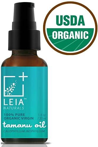 Certified Tamanu Organic Oil