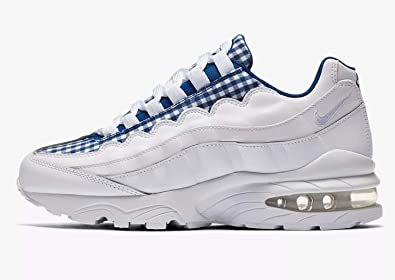d03a69e4b6 Amazon.com   Nike Air Max 95 Qs (gs) Big Kids Ah3808-101 Size 7 ...