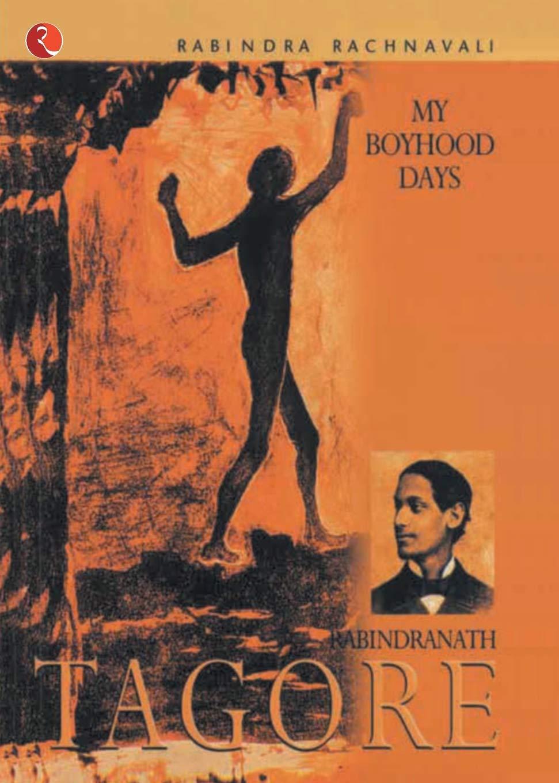 Read Online My Boyhood Days pdf