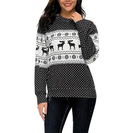 b0cc3c68790a Amazon.com  Rambling Women Ugly Xmas Christmas Snowflakes Background ...