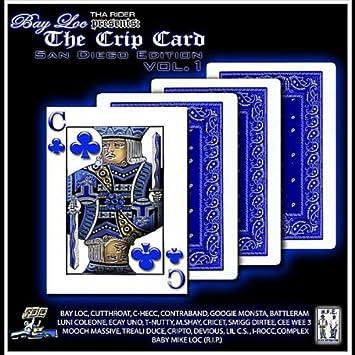 Crip Card 1