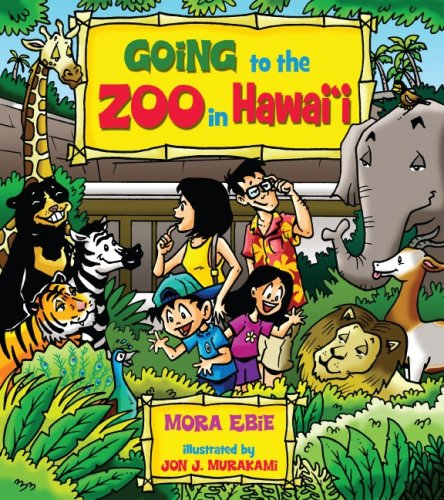 Download Going to the Zoo in Hawaii PDF