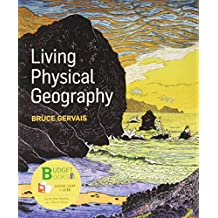 Loose-Leaf Version for Living Physical Geography & Launchpad for Gervais' Living Physical Geography (Six Month Access)