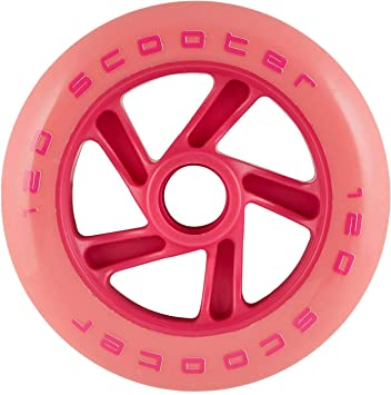 TEMPISH Rueda Viper 120mm (Rosa): Amazon.es: Deportes y aire ...