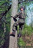 SportClimbers Tree Climbing Spikes – Includes