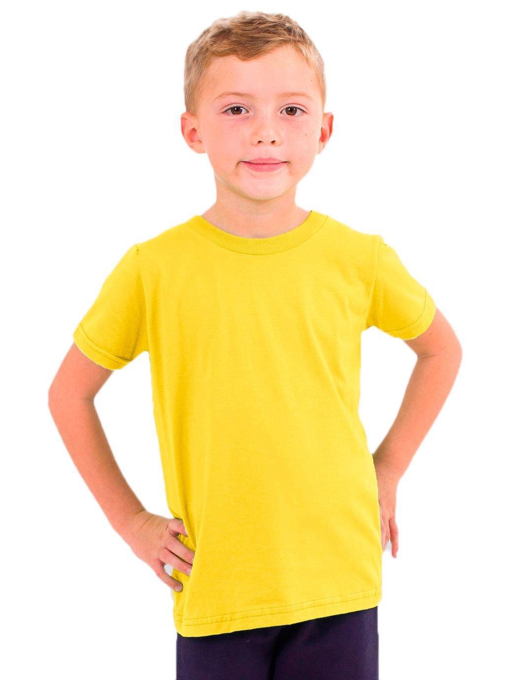 American Apparel 2105 - Toddler's Fine Jersey Short-Sleeve T-Shirt