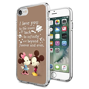 coque iphone 7 walt disney