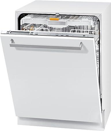 Miele G 5980 SCVi vollintegrierbarer Lavavajillas/montaje/A + + + ...