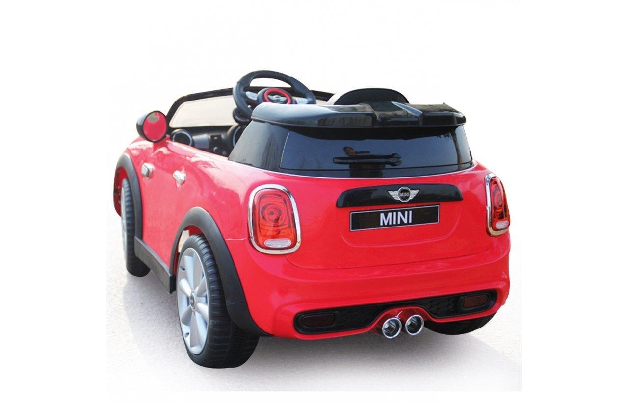 Batteriebetriebene Fahrzeuge 460236 Jamara Ride-on Mini rot 12V Nr
