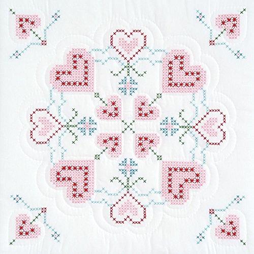 XX Hearts 18