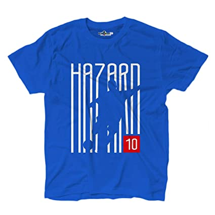 KiarenzaFD Playera de fútbol para 10 escritores, Camiseta ...