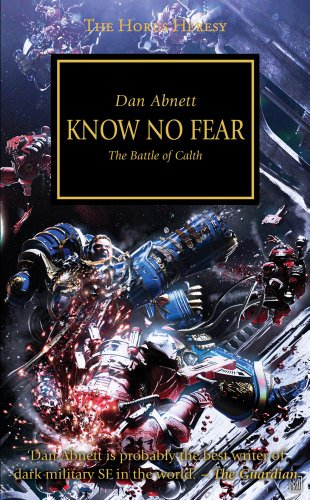 The Horus Heresy Book Series