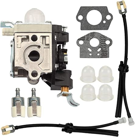 A021001593 ECHO Carburetor RB-K90 ES-255 PB-251 PB-255 PB-255LN A021001591