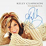 Kelly Clarkson - American Singer - Autographed