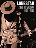 Stevie Ray Vaughan - 1984-1989: Lonestar