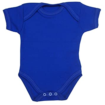 Baby vest I just got here and already I/'m awesome funny coloured bodysuit