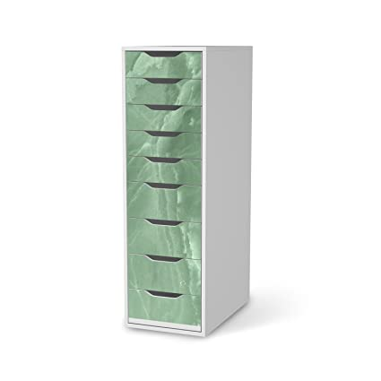 Cinta adhesiva de papel adhesivo de papel de aluminio para IKEA Alex ...