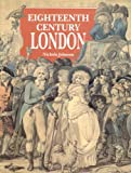 Eighteenth Century London, Johnson, Nichola, 0112904483