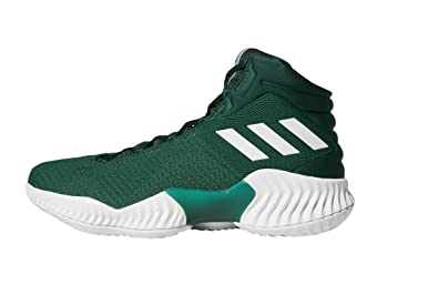 c9d45c058 Amazon.com | adidas Originals Men's Pro Bounce 2018 Basketball Shoe ...