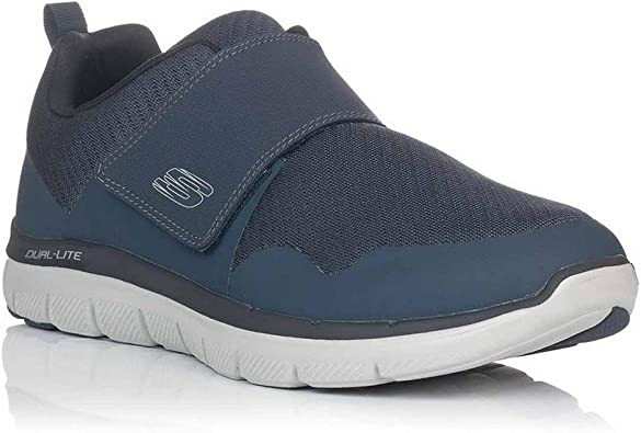 Skechers Schuhe Flex Advantage 2.0 Gurn Blau 45.5: DvLPg