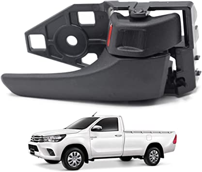 Powerwarauto Rear Stabilizer Sway Bar Anti Roll Space Arm for Toyota Hilux Hi-Lux Revo SR5 M70 M80 4x4 4WD Pick-up UTE 2016 2017 2018