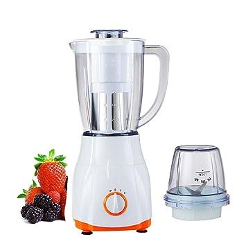 Multi-functional licuadora Food Machinery, lleno de masticar licuadora con copa de leche de