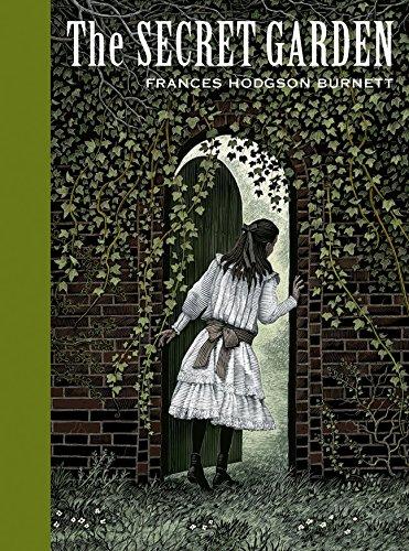 The Secret Garden (Sterling Unabridged Classics) PDF