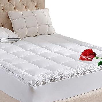 Pillow Top Mattress Cover