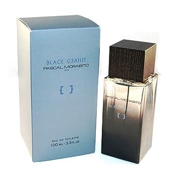 Eau Ml Pascal Toilette De Granit Homme Black Pour 100 Morabito JT3u1cK5lF