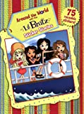 Around the World with the Lil' Bratz, , 0448442620