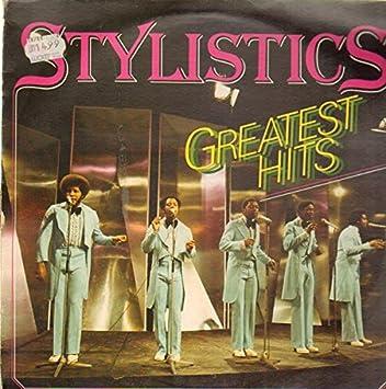 GREATEST STYLISTICS HITS BAIXAR CD THE