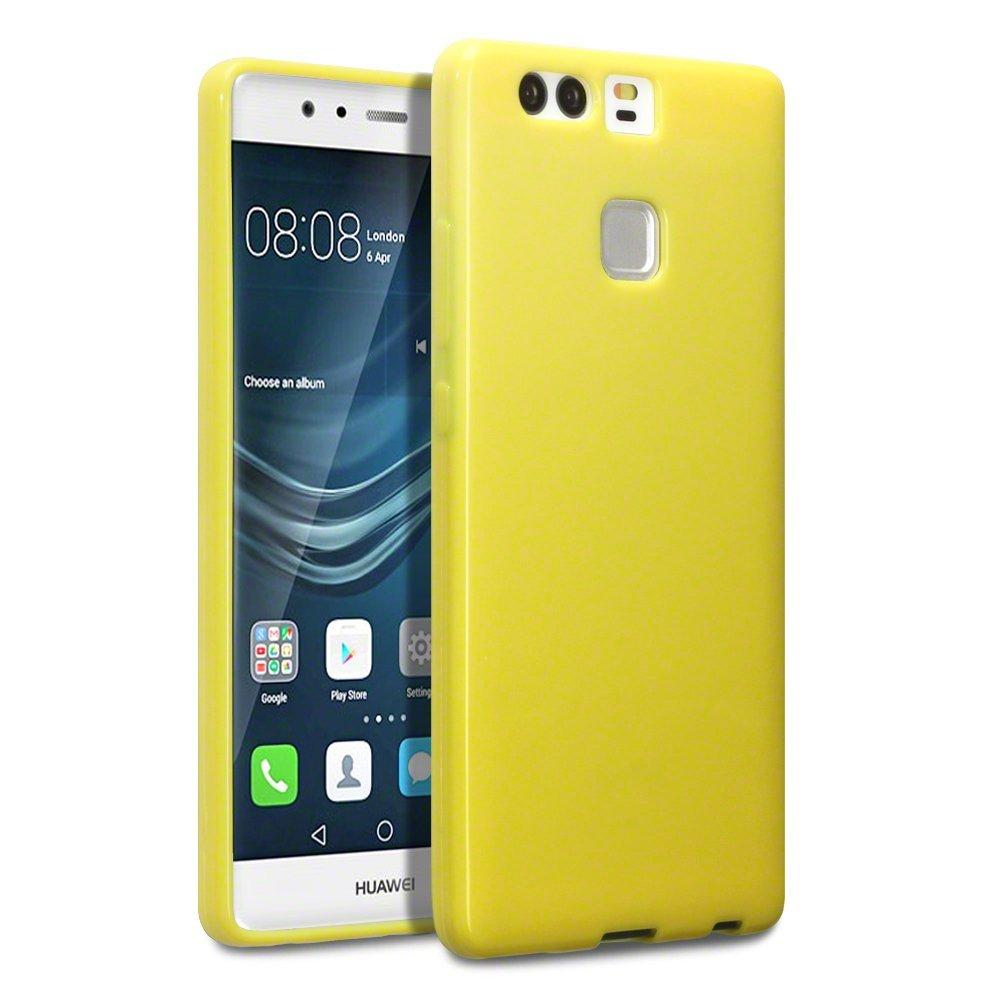 finest selection 8829d b8d20 Terrapin TPU Gel Case for Huawei P9