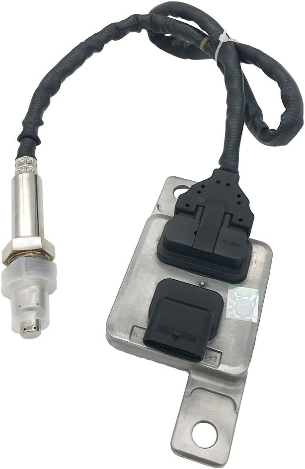 Germban 059907807G Downstream Nox Sensor Fits for Audi Q7 VW Touareg TDI 2009-2014 5WK96685A