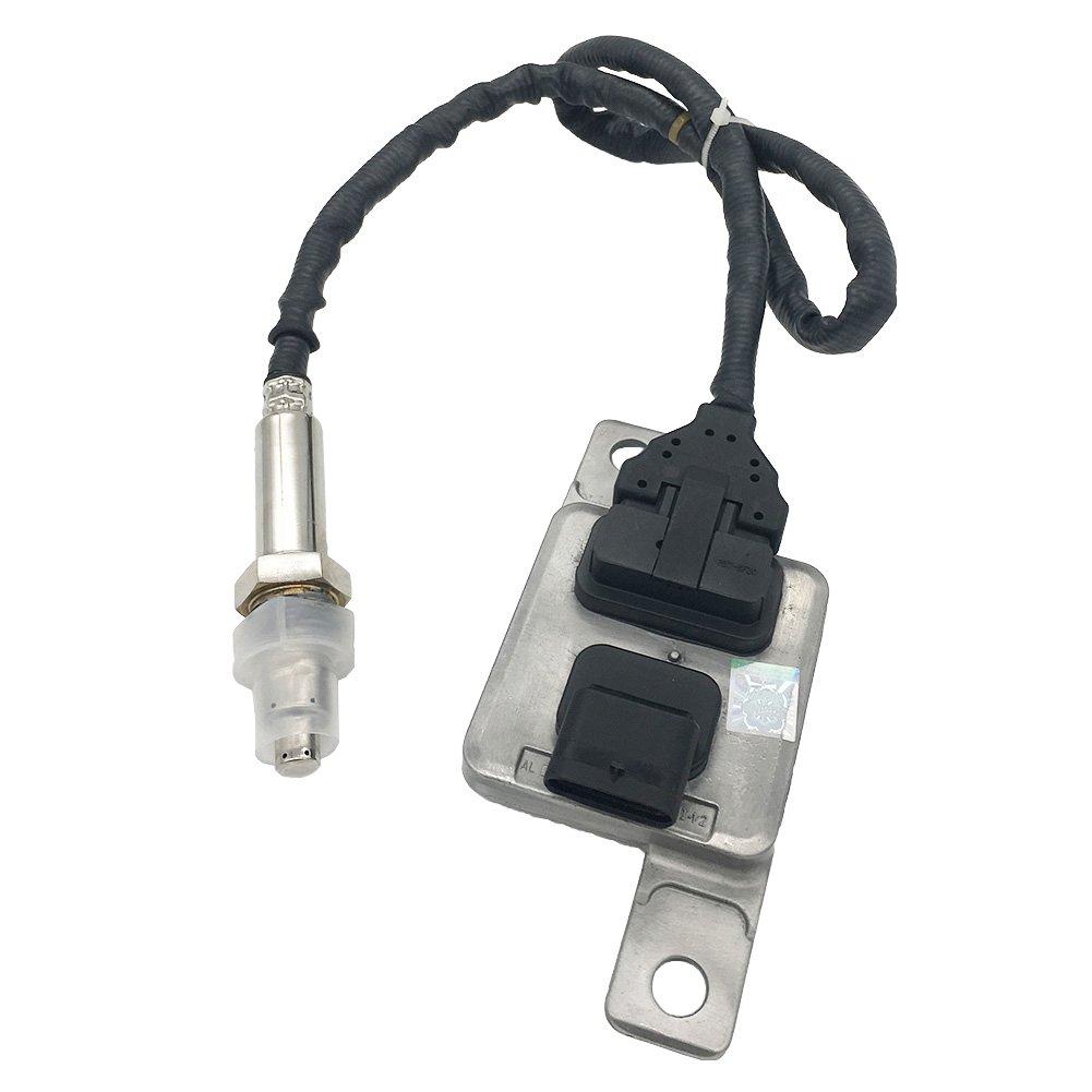 Nox Sensor Nitrogen Oxide Sensor Fits for Audi Q7 A6 4G C7 A8 4H 059 907 807 C 5WK9 6637B by Germban