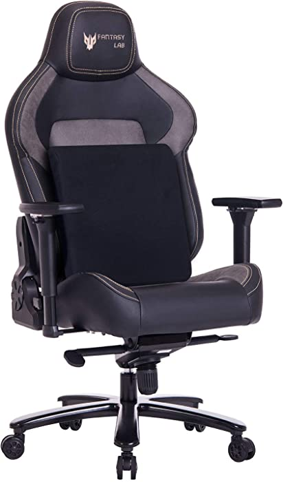 The Best Heavy Duty Office Gaming Chair Adjustable Arms